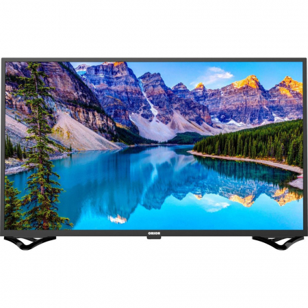 Televizor Smart LED, Orion 40SA19FHD, 101 cm, Full HD, Android0