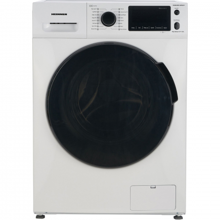 Masina de spalat rufe Heinner HWM-M0914INVA3+,9 kg, 1400 RPM, Clasa A+++, Motor Inverter, Display LED, Alb1