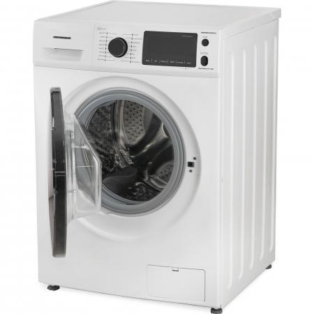 Masina de spalat rufe Heinner HWM-M0914INVA3+,9 kg, 1400 RPM, Clasa A+++, Motor Inverter, Display LED, Alb4