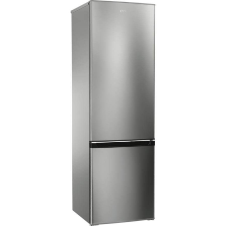 Combina frigorifica Gorenje RK4171ANX, 282 l, A+, Inox0