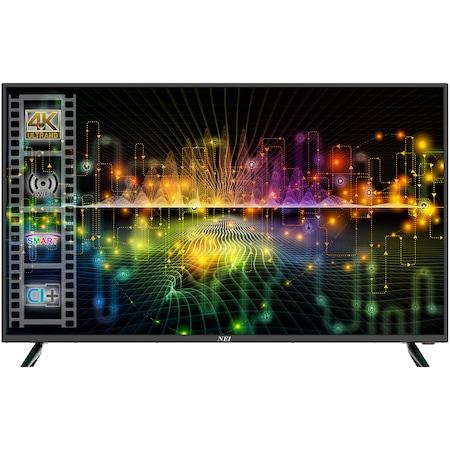 Televizor Nei 50NE6700, 126cm, Smart, 4K Ultra HD, LED0