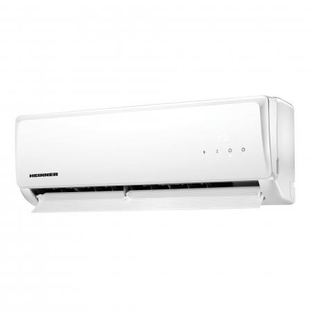 Aparat de aer conditionat Heinner HAC-9INVB Inverter, 9000 BTU, ClasaA++,Display LCD, Auto Restart, Autodiagnoza2