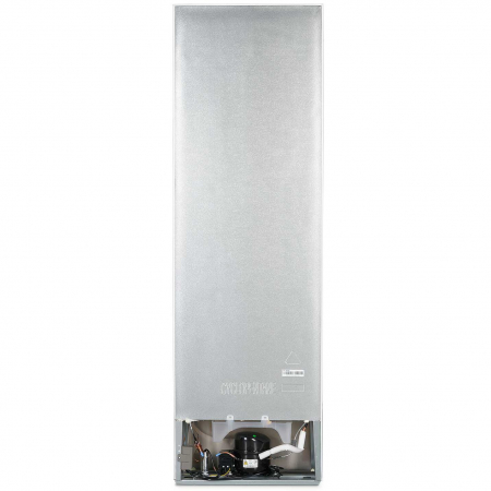Combina frigorifica Heinner HC-N262WD+, 262 l, Dozator de apa, Clasa A+, H 180 cm, Alb5