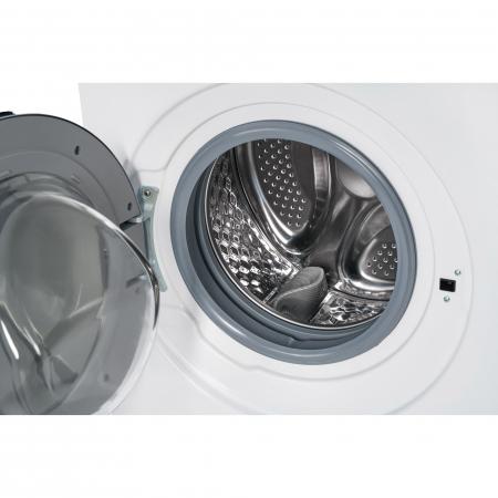 Masina de spalat rufe cu uscator Heinner HWDM-8614B, Spalare 8 kg, Uscare 6 kg 1400 RPM, Clasa B, Display LCD, 60 cm, Alb6