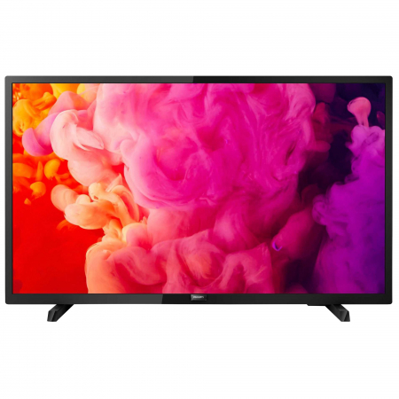 Televizor LED Philips, 80 cm, 32PHS4503/12, HD0