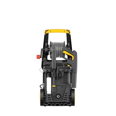 Masina de spalat cu presiune Stanley SXPW18E, 1800 W, 440 l/h debit apa, 135 bar presiune maxima, 6 m tambur furtun1