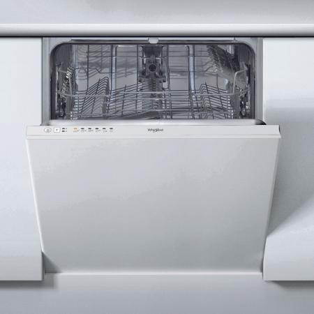 Masina de spalat vase incorporabila Whirlpool WIE 2B19, 6 programe, 13 seturi, Clasa A+, 60 cm0