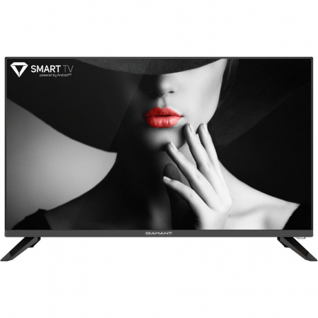 Televizor Smart LED, Diamant 32HL4330H/A, 80 cm, HD5