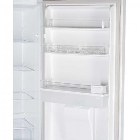 Combina frigorifica Heinner HC-N262WD+, 262 l, Dozator de apa, Clasa A+, H 180 cm, Alb3