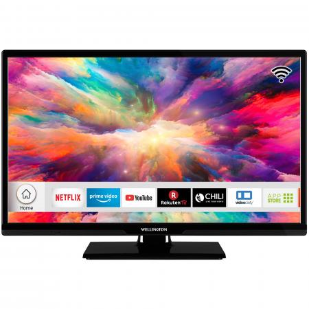 Televizor LED Smart Wellington, 61 cm, 24HD279, HD [0]