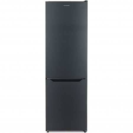 Combina frigorifica HEINNER HC-M305DGA++, 305L , LED, Clasa A++, 188cm , Antracit0