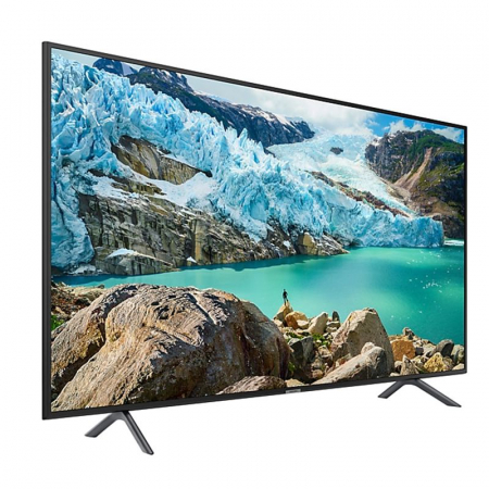 Televizor LED Smart Samsung, 125 cm, 50RU7172, 4K Ultra HD8