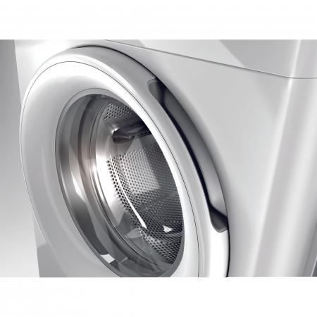 Masina de spalat rufe Slim Whirlpool FreshCare+ FWSL61052W EU, 6 kg, 1000 rpm, Clasa A++, Alb2