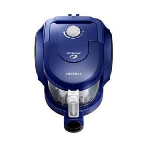 Aspirator fara sac Samsung VCC43Q0V3B, 1.3 l, 850 W, Air Track, Tub telescopic, Albastru [5]