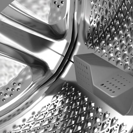 Masina de spalat rufe Slim Beko WRE6512BWW, 6 kg, 1000 RPM, Clasa A+++, Display LED, Alb5