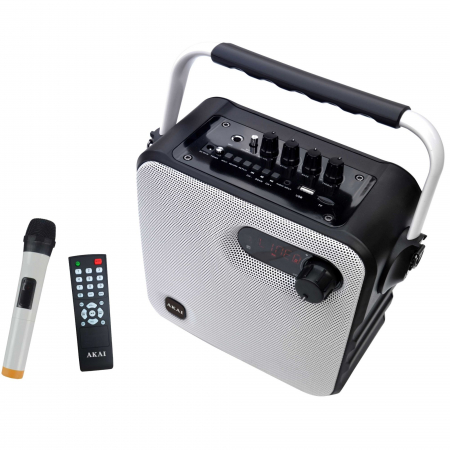 Boxa portabila activa AKAI ABTS-T50