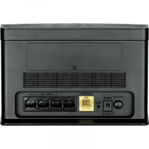 Router Wireless D-Link GO-RT-N3001
