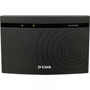 Router Wireless D-Link GO-RT-N3000