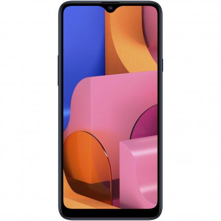 Telefon mobil Samsung Galaxy A20s, Dual SIM, 32GB, 4G, Blue [0]