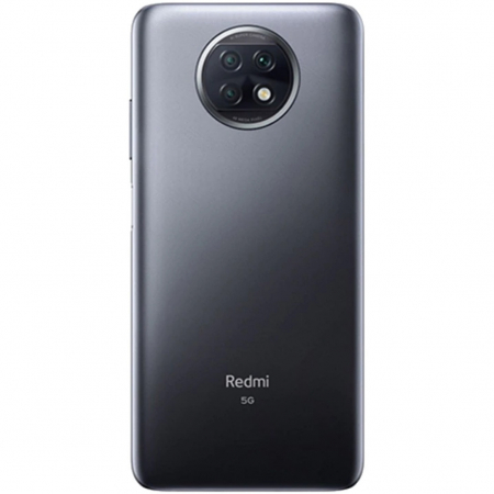 Telefon mobil Xiaomi Redmi Note 9T, Dual SIM, 64GB, 5G, Nightfall Black [1]