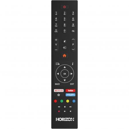 Televizor Horizon 55HL7530U, 139 cm, Smart, 4K Ultra HD, LED6