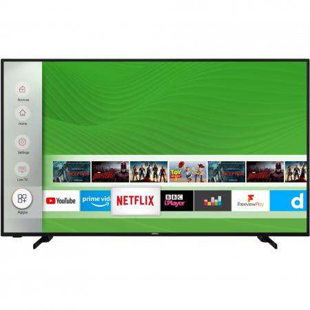 Televizor Horizon 55HL7530U, 139 cm, Smart, 4K Ultra HD, LED0