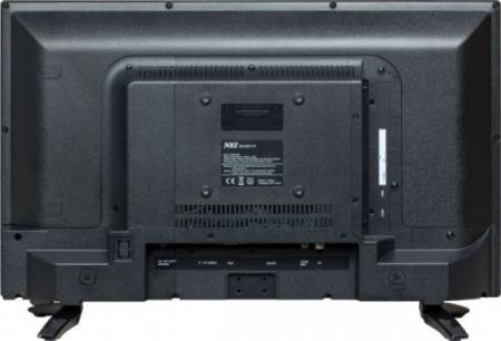Televizor LED Nei, 61 cm, 24NE5000, Full HD, Non Smart TV, Plat, Clasa A, Negru1