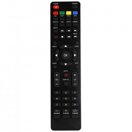 Televizor LED Allview, 101 cm, 40ATC5000, Full HD, Clasa A+ [3]
