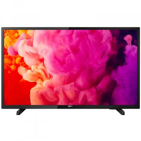 Televizor LED Philips, 80 cm, 32PHT4203/12, HD, Clasa A+0