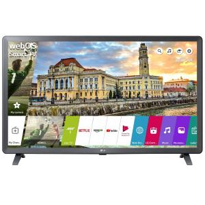 Televizor LED Smart LG, 80 cm, 32LK610BPLB, HD0