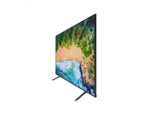 Televizor LED Smart Samsung, 100 cm, 40NU7192, 4K Ultra HD2