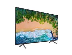 Televizor LED Smart Samsung, 100 cm, 40NU7192, 4K Ultra HD1