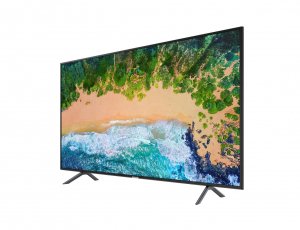 Televizor LED Smart Samsung, 100 cm, 40NU7192, 4K Ultra HD0