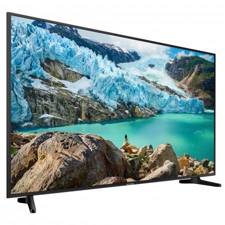 Televizor LED Smart Samsung, 125 cm, 50RU7092, 4K Ultra HD, Clasa A2