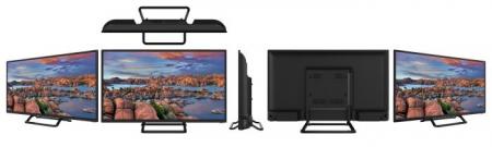 Televizor LED Smart,Smart Tech,HD,Negru SMT32P18SLN832