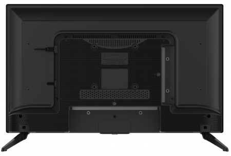 Televizor LED Smart Tech 24N30HC1L1B1, 60 cm, HD, Clasa A, Negru [3]