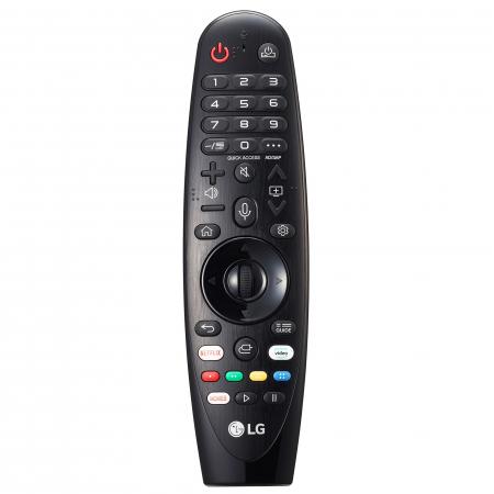 Televizor LG 65UM7510PLA, 165 cm, Smart, 4K Ultra HD, LED10