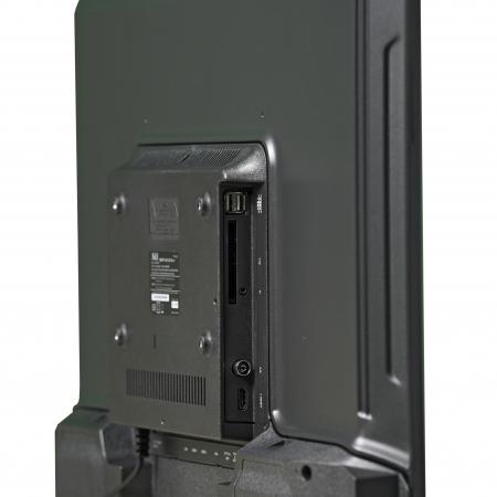 Televizor Nei 32NE4700, 80 cm, Smart, HD, LED, Clasa A+4