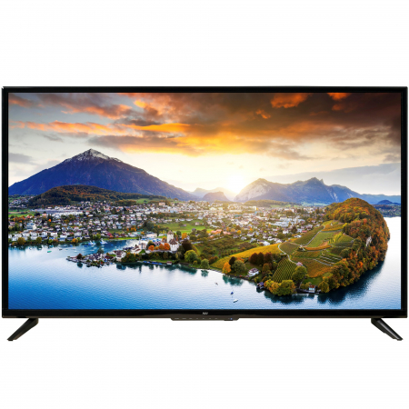 Televizor Nei 39NE4700, 99 cm, Smart, HD, LED, Clasa A+1