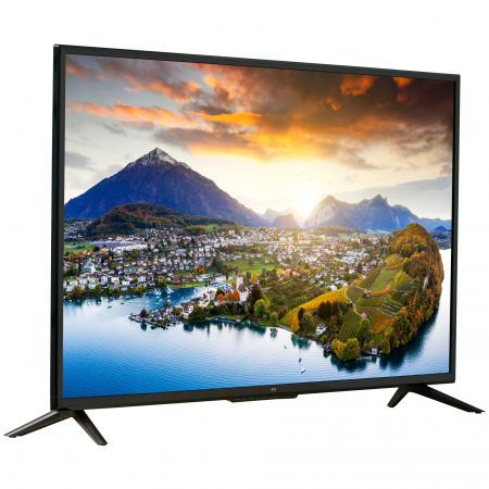 Televizor Nei 39NE4700, 99 cm, Smart, HD, LED, Clasa A+2