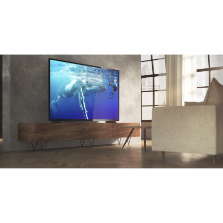 Televizor Philips 50PUS7505/12, 126 cm, Smart, 4K Ultra HD, LED, Clasa G [5]