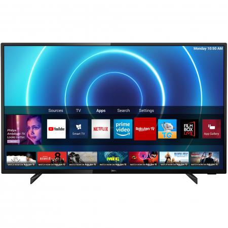 Televizor Philips 50PUS7505/12, 126 cm, Smart, 4K Ultra HD, LED, Clasa G [0]