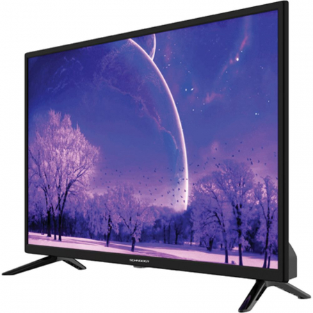 Televizor Smart LED, Schneider 32SC450K, 81 cm, HD3