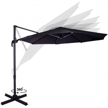 Umbrela de protectie solara pentru gradina, GP501XX, 300cm [2]