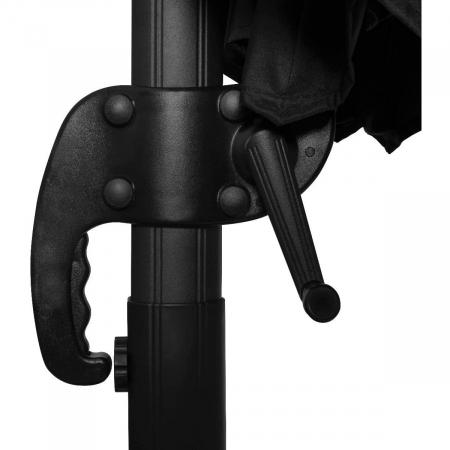 Umbrela de protectie solara pentru gradina, GP501XX, 300cm [5]