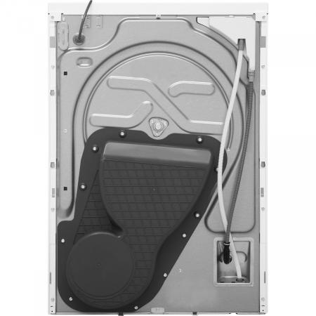 Uscator de rufe Whirlpool Supreme Care STU92XEU, Pompa de caldura, 9 kg, Clasa A++, Motor Inverter, 6th Sense, Display digital, Alb [4]