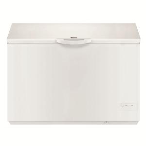 Lada frigorifica Zanussi ZFC41400WA, 400 l, Clasa A+, Alb