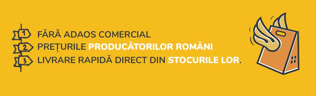 Producatori Romani