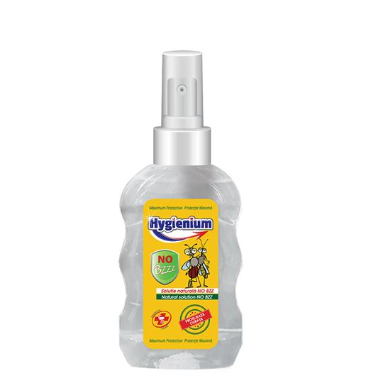 HYGIENIUM SPRAY ANTI TANTARI NO BZZ 85ML 0