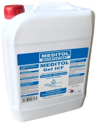 Meditol gel ICF 5L [0]